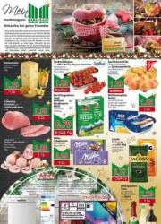 Marktkauf Zauberhafte Weihnachtszeit Dezember 2017 KW50