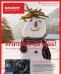 Foto Video Sauter Alles für das beste Bild Dezember 2017 KW49