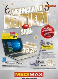 MediMax Weihnachten rentiert sich Dezember 2017 KW49 16