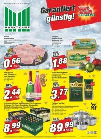 Marktkauf Garantiert günstig Dezember 2017 KW50 1