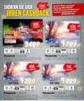 MediMax Sichern Sie sich Ihren Cashback. Bis zu 1000€ zurück Dezember 2017 KW49