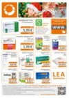 LEA Apotheken Aktuelle Angebote Dezember 2017 KW50