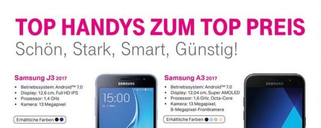 Mobil Punkt GmbH & Co.KG Top Handys zum Top Preis Dezember 2017 KW50
