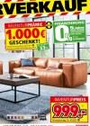 Segmüller Großer Inventurverkauf bei Segmüller Dezember 2017 KW50 6-Seite5