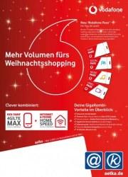 aetka Mehr Volumen fürs Weihnachtsshopping Dezember 2017 KW48 2