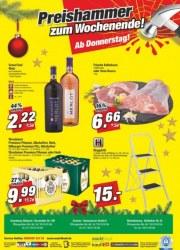 Marktkauf Preishammer zum Wochenende Dezember 2017 KW50 3