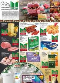 Marktkauf Zauberhafte Weihnachtszeit Dezember 2017 KW50 1