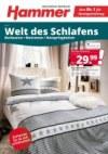 Hammer Welt des Schlafens Dezember 2017 KW50