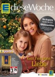 Edeka Kein Fest ohne Liebe Dezember 2017 KW51