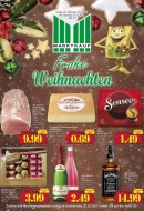 Marktkauf Frohe Weihnachten Dezember 2017 KW51