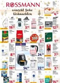Rossmann Mein Drogeriemarkt Dezember 2017 KW51 2
