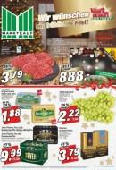 Marktkauf Wir wünschen ein fröhliches Fest Dezember 2017 KW51