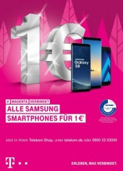 Telekom Shop #Magenta verbindet Dezember 2017 KW49 1
