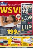 Dänisches Bettenlager Der größte WSV Dezember 2017 KW50