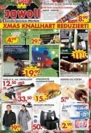 Jawoll XMAS KNALLHART REDUZIERT Dezember 2017 KW51