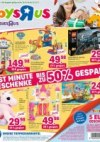Toys''R''Us Last Minute Geschenke - bis zu 50% gespart Dezember 2017 KW51