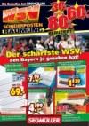 Segmüller WSV bei Segmüller Dezember 2017 KW52