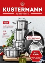 F.S. Kustermann GmbH Sparwochen Dezember 2017 KW52
