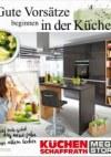 Schaffrath Gute Vorsätze beginnen in der Küche Dezember 2017 KW51