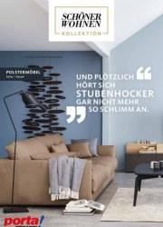 Porta Möbel Schöner Wohnen Januar 2018 KW01