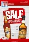 Travel Free SALE Januar 2018 KW01