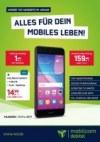 mobilcom-debitel Alles für dein mobiles Leben Januar 2018 KW01
