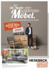 Hesebeck Home Company Möbel dein Leben auf Januar 2018 KW01