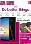Telekom Partner Shop Sasel Do better things Januar 2018 KW01