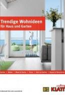HolzLand Klatt Trendige Wohnideen für Haus und Garten Januar 2018 KW01