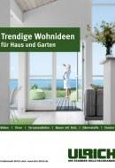 Holz Ulrich Trendige Wohnideen für Haus und Garten Januar 2018 KW01