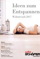 HolzLand Schäfer Ideen zum Entspannen - Wohntrends 2017 Januar 2018 KW01