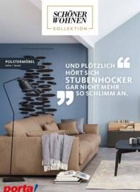 Porta Möbel Schöner Wohnen Januar 2018 KW01 1