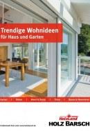 HolzLand Barsch Trendige Wohnideen für Haus und Garten Januar 2018 KW01