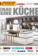 POCO Genau meine Küche Januar 2018 KW01