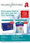 Hellweg Apotheke Einen guten Start in das neue Jahr mit Ihrer Apotheke Januar 2018 KW01