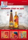 Travel Free Schönen Start in 2018 Januar 2018 KW01