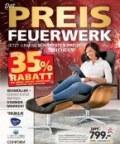 Segmüller Preisfeuerwerk - Schärfste Preise bei Segmüller Januar 2018 KW02 12