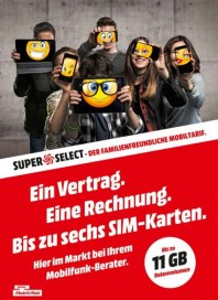 MediaMarkt SUPER SELECT Januar 2018 KW02 1