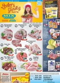 Mix Markt Aktuelle Angebote Januar 2018 KW03 1