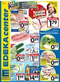 Edeka Haufenweise Schnäppchen-Preise Januar 2018 KW03