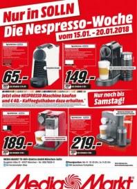 MediaMarkt Aktuelle Angebote Januar 2018 KW03 22