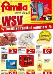 famila Nordost WSV Textilien radikal reduziert Januar 2018 KW03 2