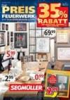 Segmüller Preisfeuerwerk - Schärfste Preise bei Segmüller Januar 2018 KW02 19