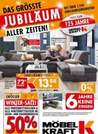 Möbel Kraft 125 Jahre Möbel Kraft Januar 2018 KW03