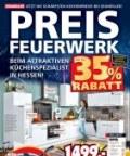 Segmüller Preisfeuerwerk - schärfste Küchenpreise Januar 2018 KW03 1