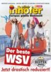 Möbel Inhofer Jetzt drastisch reduziert Januar 2018 KW03
