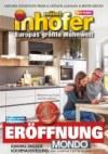 Möbel Inhofer Europas größte Küchenausstellung Januar 2018 KW03