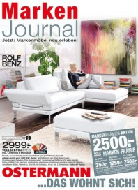 Ostermann Marken Journal Januar 2018 KW03