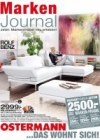 Ostermann Marken Journal Januar 2018 KW03