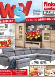 Möbel Finke DAS ERLEBNIS-EINRICHTEN Januar 2018 KW03 1